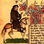 Chasing Chaucer